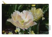 Delicate Pink Tulip 2 Carry-all Pouch