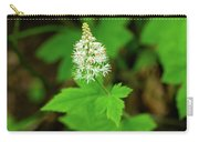 Delicate Wildflower Georgia Mountains Carry-all Pouch