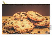 Delicious Sweet Baked Biscuits  Carry-all Pouch