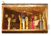 Delight For Ladies Carry-all Pouch
