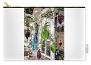 Delightful Hanging Gardens Carry-all Pouch