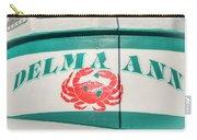 Delma Ann Carry-all Pouch