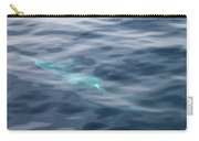 Delphin 1 The Mermaid Carry-all Pouch