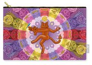 Deluxe Tribute To Tuko Carry-all Pouch