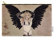 Demon Girl By Mb Carry-all Pouch