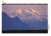 Denali Glows Carry-all Pouch