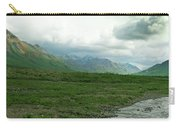 Denali National Park Landscape 2 Carry-all Pouch