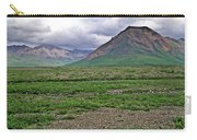 Denali National Park Landscape 3 Carry-all Pouch
