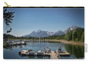 Denali Park Marina Carry-all Pouch