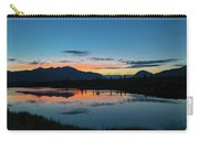 Denali Reflection Lake Carry-all Pouch