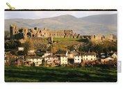 Denbigh Castle Carry-all Pouch