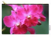 Dendrobium Orchid 1 Carry-all Pouch