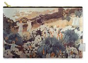 Denis: Paradise, 1912 Carry-all Pouch