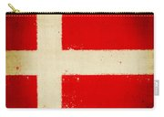 Denmark Flag Carry-all Pouch