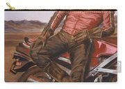 Dennis Hopper Carry-all Pouch