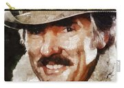 Dennis Weaver, Actor Carry-all Pouch