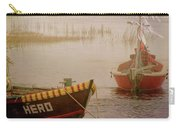 Dennisport Marsh Carry-all Pouch