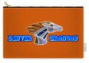 Denver Broncos Carry-all Pouch