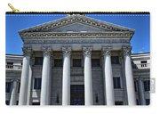 Denver, Colorado Courthouse Carry-all Pouch