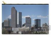 Denver Colorado Carry-all Pouch