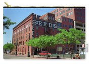 Denver Downtown Warehouse Carry-all Pouch