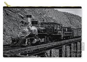 Denver-rio Grande Rr Carry-all Pouch