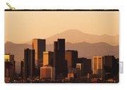 Denver Skyline 2003 Carry-all Pouch