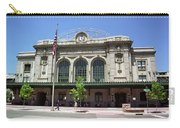 Denver - Union Station Film Carry-all Pouch