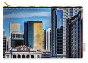 Denver Union Station II Carry-all Pouch