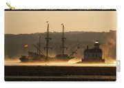 Departure Of El Galeon I Carry-all Pouch