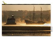 Departure Of El Galeon II Carry-all Pouch