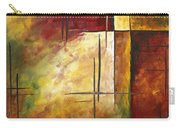 Depth Of Emotion II By Madart Carry-all Pouch