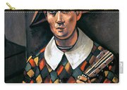 Derain: Harlequin, 1919 Carry-all Pouch