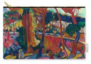 Derain: Lestaque, Carry-all Pouch