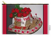Derby Day Hat - 2 Carry-all Pouch