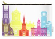 Derby Skyline Pop Carry-all Pouch