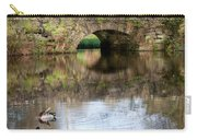 Derbyshire Duck Pond Carry-all Pouch