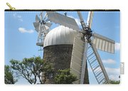 Derbyshire Windmill Carry-all Pouch