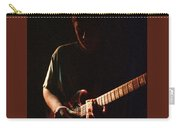 Derek Trucks Slide And Shadow Carry-all Pouch