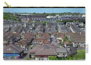 Bogside Derry Carry-all Pouch