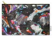 Dervish And The Rainbow  Carry-all Pouch