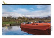 Derwent Water Harbor Carry-all Pouch