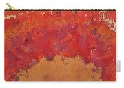 Desert Arch Original Painting Carry-all Pouch