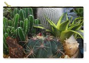 Desert Art Carry-all Pouch