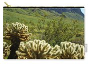 Desert Cholla 2 Carry-all Pouch
