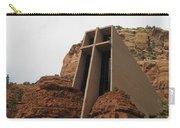 Desert Church Carry-all Pouch