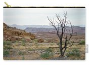 Desert Colors Carry-all Pouch