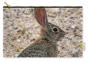 Desert Cottontail 1822 Carry-all Pouch