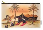 Desert Delights Carry-all Pouch