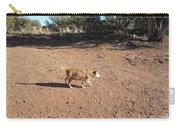 Desert Dog Carry-all Pouch